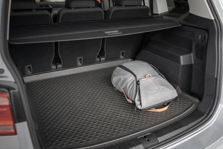 PRTLJAŽNA KORITA VW AUDI SEAT SKODA