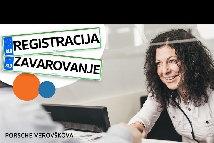Registracija vozil Ljubljana