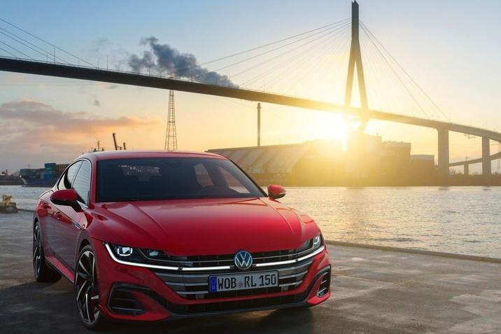 VW ARTEON 2021